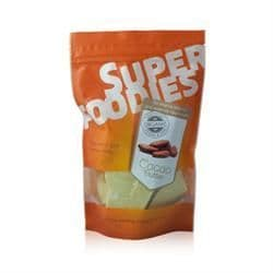 Superfoodies Cacao Butter 250g